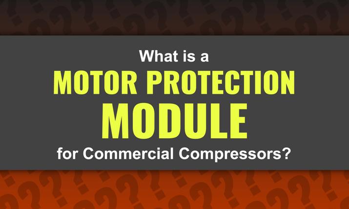 Motor Protection Module