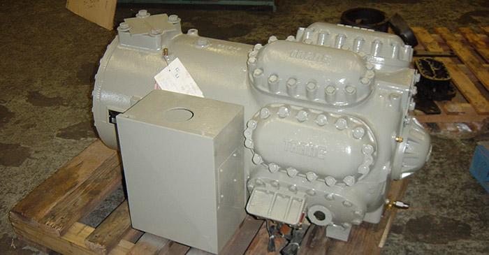 trane-compressor