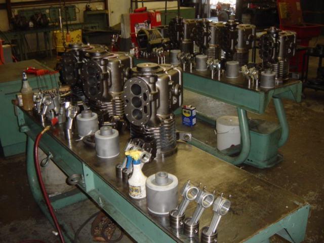 Compressors Unlimited - Remanufactured Compressor Leader