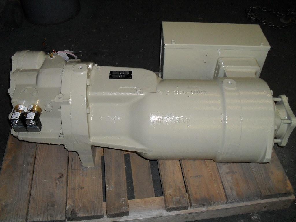 remanufactrured compressors