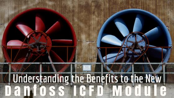 Danfoss-ICFD-Module