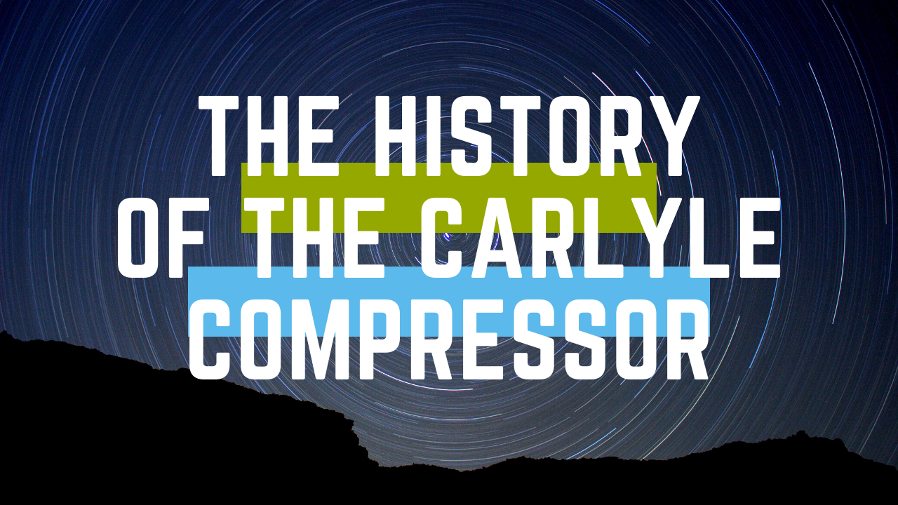 Carlyle Compressor