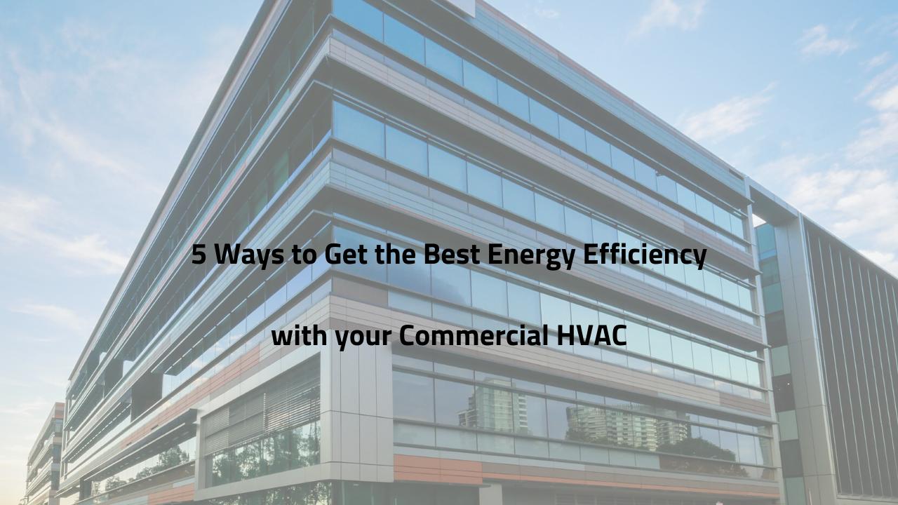 HVAC Commercial Compressor