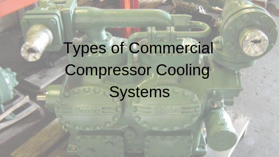 Commercial Compressor