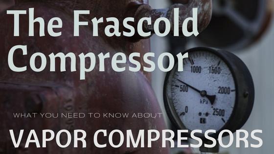 Vapor Compressor