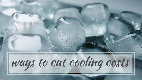 cut cooling costs