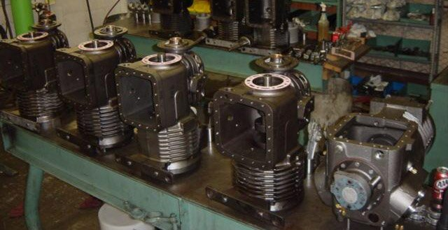 Uncovering Myths About Remanufactured Refrigeration Compressors
