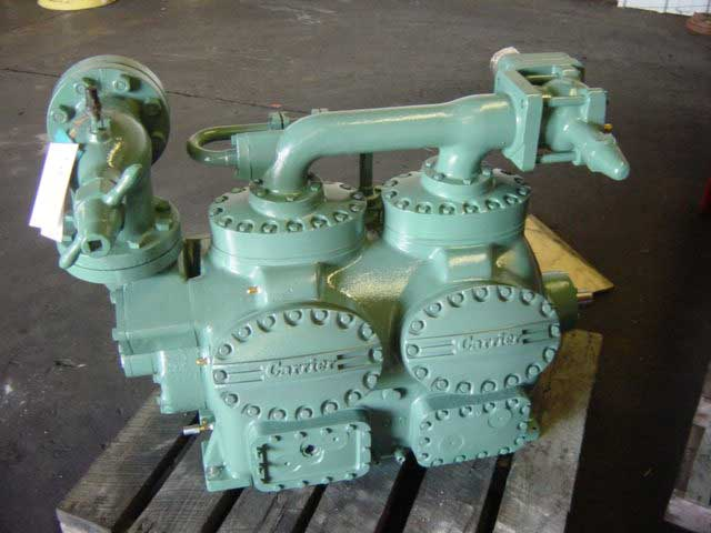 Carrier Compressor 5H