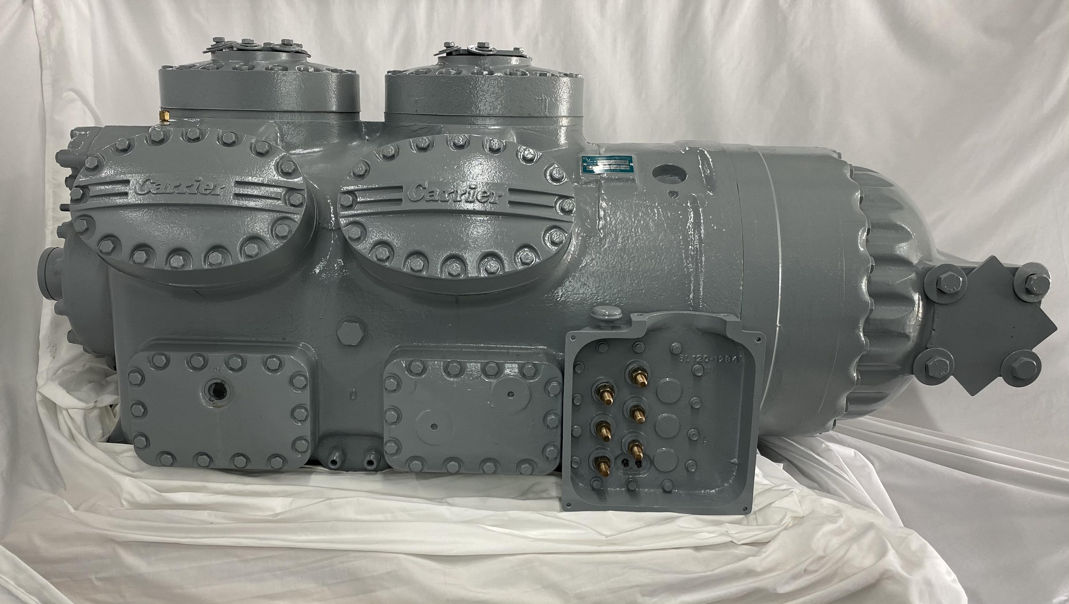 Carrier 06L*H128