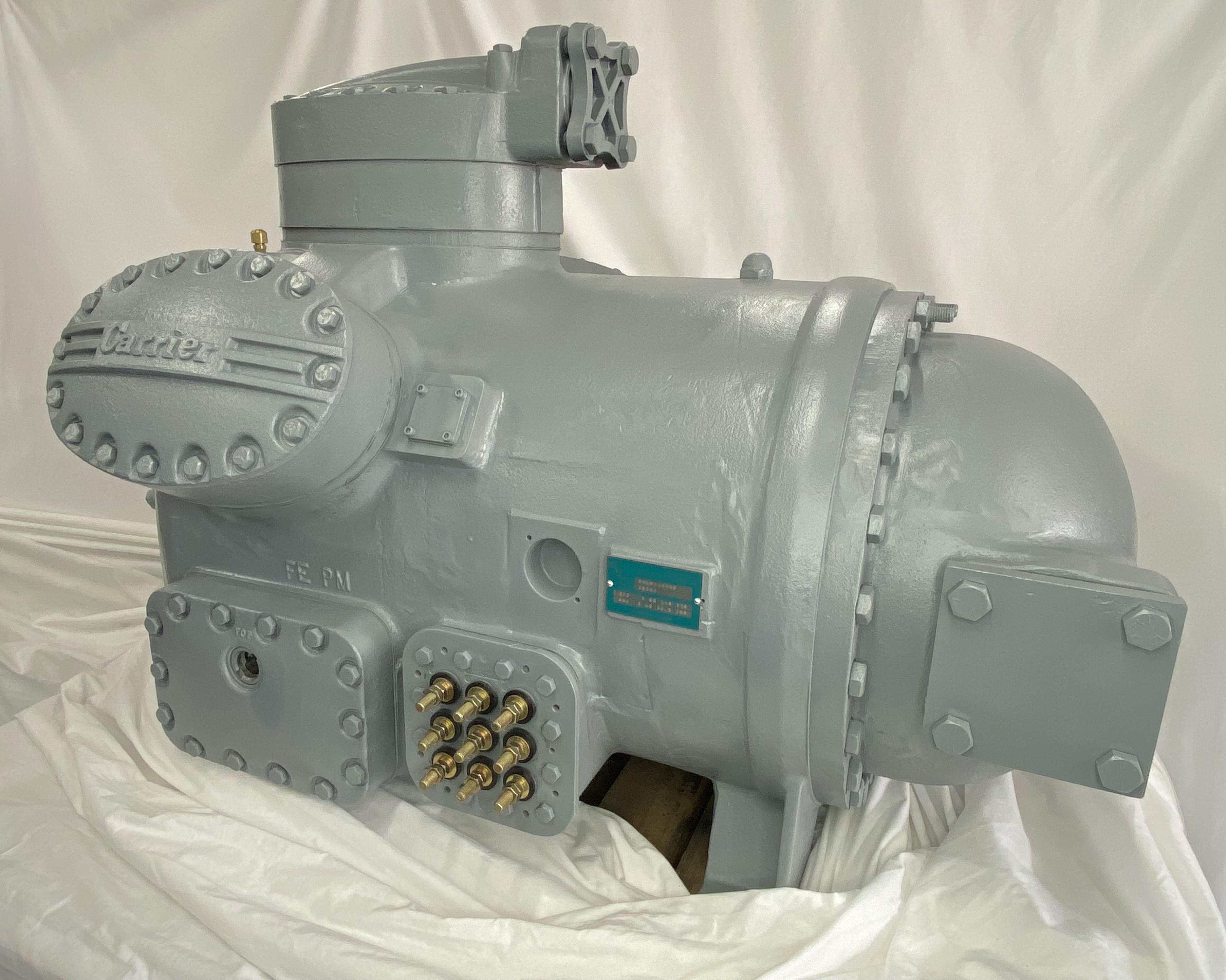 Carrier 06L*H114