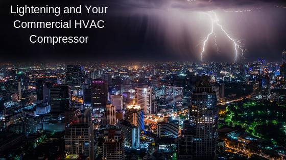 commercial HVAC Compressor (1)